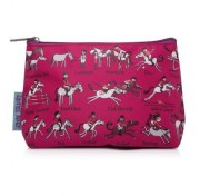 LK - Horse Riding Bathroom Bag